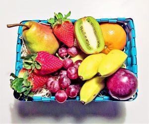 מתנות בריאות מגשי פירות