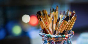 עולם היצירה מושגים שכל יוצרת חייבת להכיר