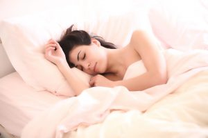 לשפר את איכות השינה