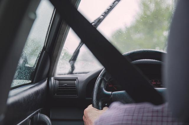 נהיגה נכונה