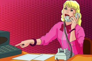 חוסכים זמן בעבודה: כדאי להשקיע במרכזייה לעסקים