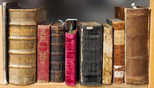 ספרי הרב עובדיה יוסף: על האדם שהיה, והספרים שהשאיר אחריו